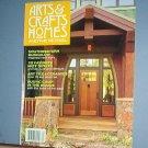 Magazines - Arts & Crafts Homes - 2008 edition