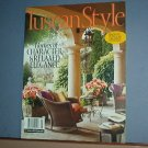 Magazines - Tuscan Style - Early Spring 2010