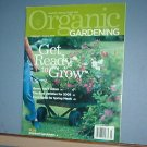 Magazines -Organic Gardening - Feb/Mar 2005