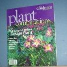 Magazines - Taunton's Fine Gardening Plant Combinations Summer 2005
