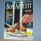 Magazines - Bon Appetit  - September 2007