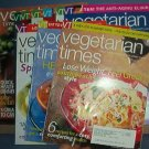 Magazines - Vegetarian Times - Entire year (10 issues) 2004