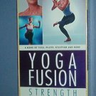 Exercise - Yoga - Yoga Fusion Strength and Sculpt, Kim Haegele