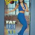 Exercise - Crunch - Flat Blaster goes Latin