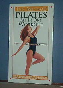 Exercise - Pilates The Method - All in One Workout