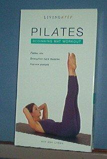 Exercise - Pilates - Beginning Mat Workout with Ana Caban