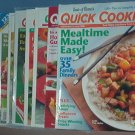 Cooking - Taste of Home - Quick Cooking - Sep & Nov 05; Jan Sep  Nov 04; Mar May Aug 03 & June 01