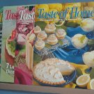 Cooking - Taste of Home -Feb/Mar,April/May, Aug/Sept, Dec/Jan 2004