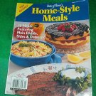 Cooking - Taste of Home - Home-Style Meals 2004