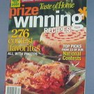 Cooking - Taste of Home - Prize-winning Recipes Spring 2075