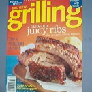 Cooking - Simply Perfect Grilling - Better Homes and Gardens -   2004