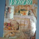 Magazine - VICTORIA - Like New  - January 1995