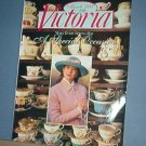 Magazine - VICTORIA - Like New  - March 1992