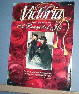 Magazine - VICTORIA - Like New  December 1990