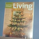 Magazine - Martha Stewart Living - No. 97 Dec 2001