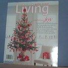 Magazine - Martha Stewart Living - No. 133 Dec 2004