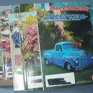 Magazine - STREET SCENE   - Feb - Nov, 2007 (9 magazines)