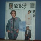 Sewing Pattern McCall's 8696 Misses Lined Jackets size 8 - 22