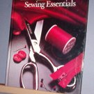 Magazine - Singer Sewing Reference Library  -Sewing Essentials