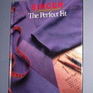 Magazine - Singer Sewing Reference Library  - The Perfect Fit