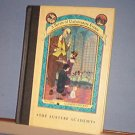 Books - A Series of Unfortunate Events, The Austere Academy,  Book the Fifth
