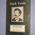 Books - Audiobook - Mark Twain - Jumping Frogs to Cannibalism - 2 unabridged tapes