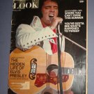 Magazine - Look - May 4, 19971 The Hidden Life of Elvis Presley - Good Shape