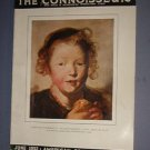 Magazine - The Connnoisseur - June 1952 - Excellent shape