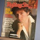 Magazine - The Rolling Stone - #424 Bob Dylan  and the Jacksons