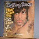 Magazine - The Rolling Stone - #428 Prince Album and Movie