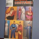 Sewing Pattern 8311 Simplicity Costumes kimono & pants easy and fun Size 34 - 44