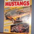 Magazine - Fabulous Mustangs - September 1983