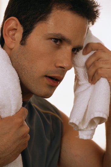 AScential Man After Shower Spritz 2oz