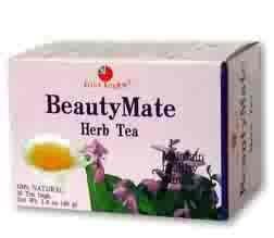 BeautyMate Herb Tea  20 bags
