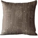 Sofa Bed Home Decoration Pillow Case Cushion Cover Extraordinary