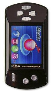 PlayOn MP4 Player