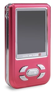 TuneStyle MP4 Player
