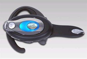 Motorola HS-850 Bluetooth headset