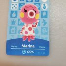 234 Marina Amiibo Card for Animal Crossing FAN made