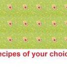 20x ANY DIY Recipes for Animal Crossing New Horizon