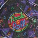 Rock & Roll Beverage Napkins