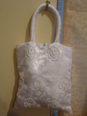 Bridal Money Bag 602