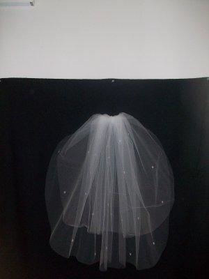 Brida Veil 209 White