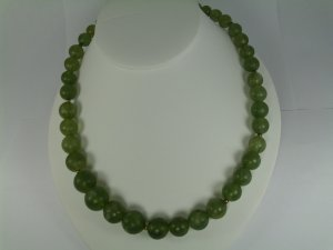 Jade Necklace RB798