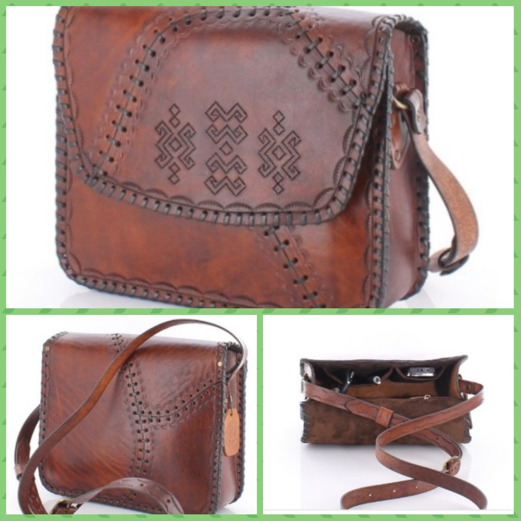 Anatolian Sweet Bag