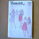 Misses Shirt Top Blouse Skirt Pants Butterick Sewing Pattern 4169 Sz 8 Uncut
