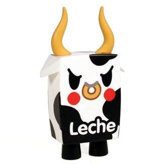 The Moofia Gang - Leche Milk