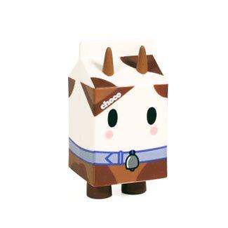 The Moofia Gang - Choco Milk