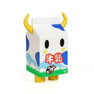 The Moofia Gang - Japanese Milk