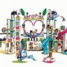 Building Toy Bela Friends 11035 Heartlake City Resort Play Set